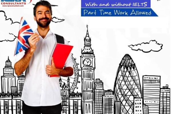 UK With Out IELTS